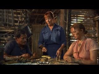 Остров ненужных людей 17 серия / Приключенческая драма (2012)